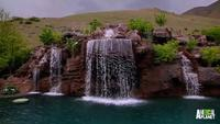 The Mountain, la piscina de 2 millones de dólares