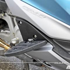 Foto 20 de 41 de la galería honda-scoopy-sh300i-prueba-valoracion-y-ficha-tecnica en Motorpasion Moto