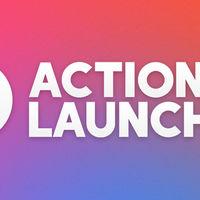Action Launcher tiene nuevo logo, estilo Pixel de fábrica, reloj animado y más funciones gratis