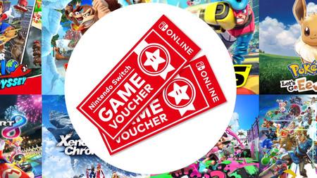 Nintendo ya vende cupones para la eShop en México: compra dos juegos para ahorrar 500 pesos... pero a cambio gasta 2,400 pesos