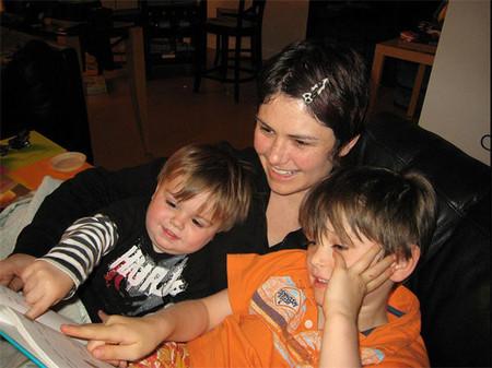 Familias y tecnología