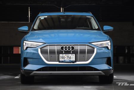 Audi E Tron Prueba Mexico 10