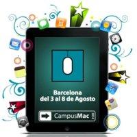 Menos de 15 días para la Campus Mac 2010 en Barcelona: Applesfera también estará allí
