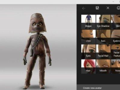 Los avatares de Xbox ahora están disponibles como app en Windows 10