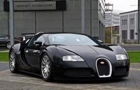 Aún quedan ocho Bugatti Veyron por vender