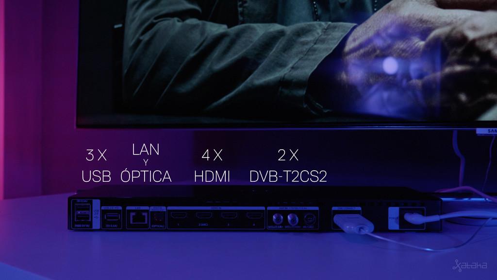 Samsung Qled Q7f 6
