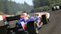 'F1 2011', espectacular tráiler de lanzamiento. Épico es poco