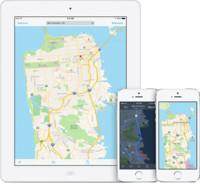 iOS 8 aprovechará el coprocesador M7 para mejorar la localización en interiores