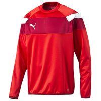 Gracias al Superweekend de eBay tenemos la sudadera deportiva Puma Spirit II Training Sweat rebajada a 20 euros