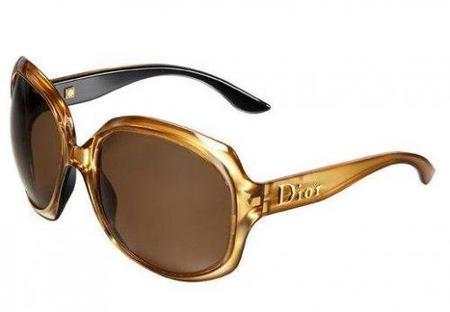 Dior Glossy Oro, gafas de sol en edición limitada y numerada