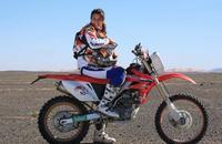 Laia Sanz confirma su participación en el Dakar 2011