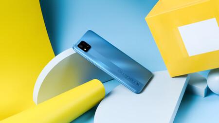 El Realme C11 2021 llega a España: precio y disponibilidad oficiales del móvil más barato y básico de Realme