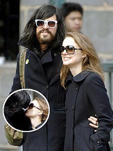 El nuevo novio de Natalie Portman