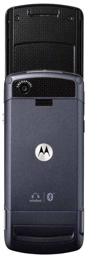 Foto de Motorola Z6 (4/4)