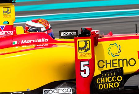 Racing Engineering estudia dar el salto a la resistencia