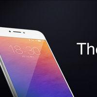 Smartphone Meizu M3s 16GB por 101,21 euros y envío gratis