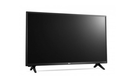 Si necesitas una segunda TV, en eBay, tienes la LG 32LJ500 de 32 pulgadas Full HD por sólo 189,99 euros