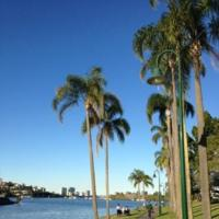 Runners por el mundo: Brisbane (Australia)