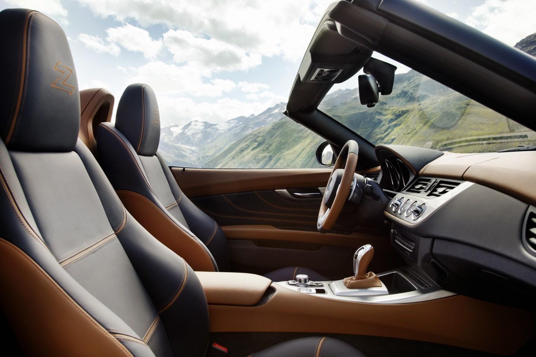 Foto de BMW Zagato Roadster Concept (13/14)