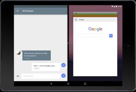 Android N ya está aquí, no te pierdas ningún detalle