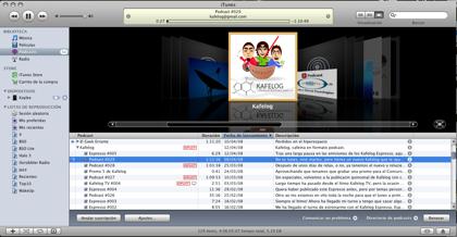 iTunes 7.6.2