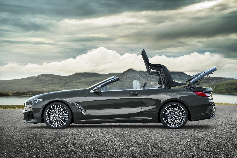 Foto de BMW Serie 8 Cabrio (25/75)
