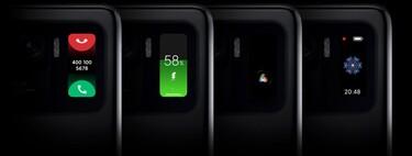 Lei Jun: la pantalla trasera del nuevo Xiaomi Mi 11 Ultra es el mismo panel que montaba la Xiaomi Mi Smart Band 5