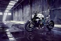 BMW Concept Roadster, nuevo concepto para la carretera