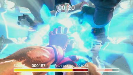 Ultra Street Fighter Ii The Final Challengers 01