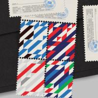 Volverás a mandar cartas por correo ordinario, y todo gracias a estos sellos