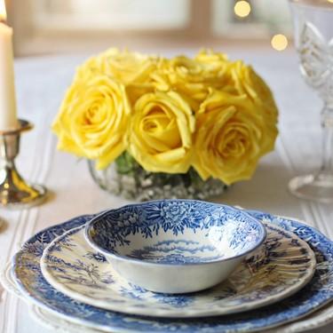 7 tips para acomodar correctamente los cubiertos en tu mesa durante una comida formal