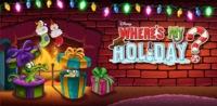 Disney lanza ¿Dónde está mi Celebración? con 12 niveles exclusivos protagonizados por Swampy y Perry