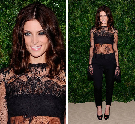 ashley-greene gala vogue ny