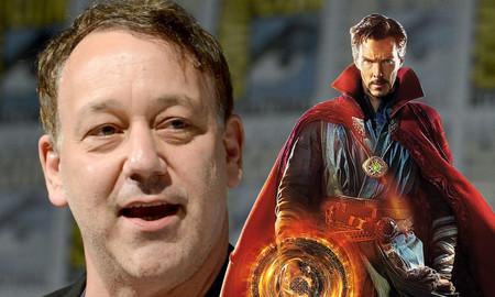 Sam Raimi dirigirá 'Doctor Strange 2'