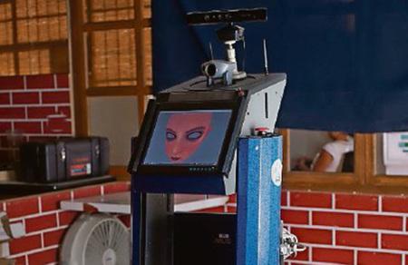 ¿Te acuerdas de Robotina? Su versión mexicana se llama Sabina