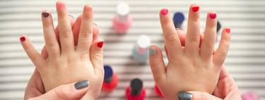 Los niños también se pintan las uñas: la lección de un abuelo contra los estereotipos de género