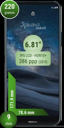 Nokia 8 3