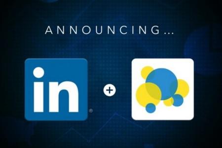 LinkedIn bate las previsiones de los analistas y anuncia la adquisición más cara de su historia