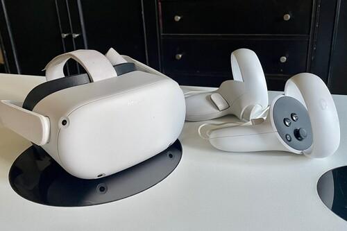 Oculus Quest 2: probamos las nuevas gafas de realidad virtual que te ayudan a sumar más actividad física mientras te diviertes