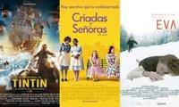 Taquilla española | El Tintín de Spielberg arrasa