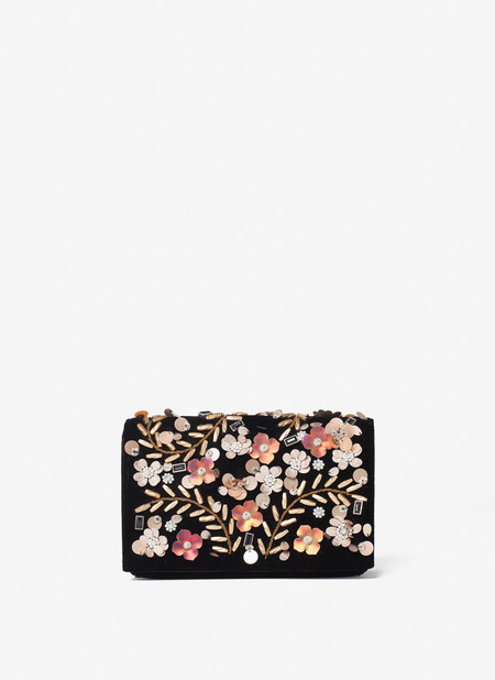 Bolso embroidered