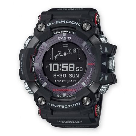 20% de descuento en el reloj G-SHOCK GPR-B1000-1ER de Casio: ahora puede ser nuestro por 639,20 euros en Leopard