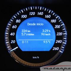 Foto 52 de 56 de la galería mercedes-clase-c-200-cdi-blueefficiency-prueba en Motorpasión