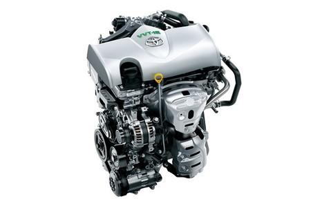 Toyota 1,3 litros