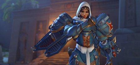 ¡Aleluya! Blizzard por fin desvela la fecha de comienzo de la Overwatch League