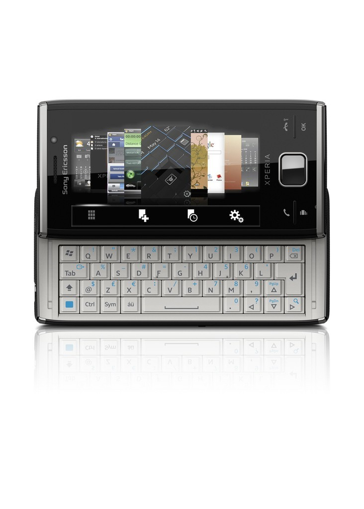 Foto de Sony Ericsson presenta el Xperia X2 (8/10)