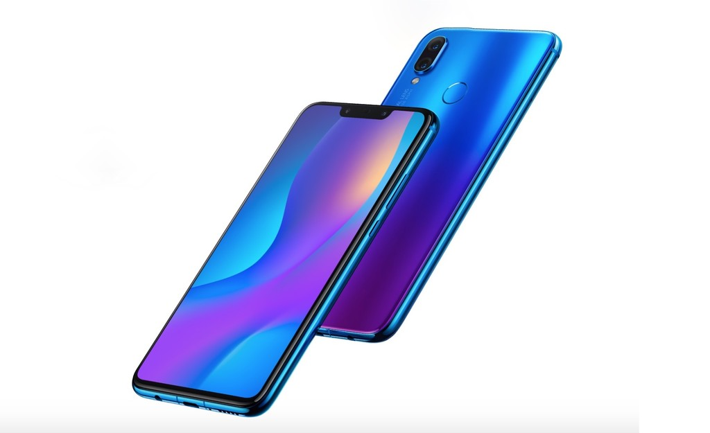 Huawei P Smart Plus Caracteristicas