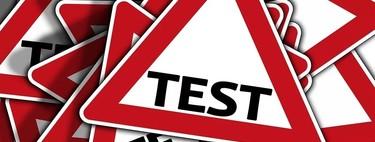Test de conducir: 11 páginas y apps para hacer tests para el examen de la DGT