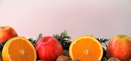 Los siete alimentos que un nutricionista te recomendaría incluir en la mesa de Navidad