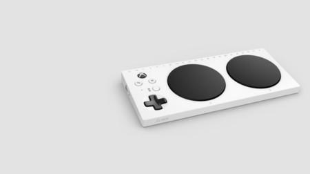 Este nuevo mando de Xbox quiere ser el siguiente gran paso para la accesibilidad en los videojuegos